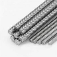 Stud Bar, Threaded Rod, Threaded Stud, Allthread or Studding.
